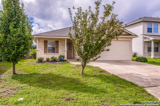 8442 Favero Cove, Converse, TX 78109 (MLS #1343619) :: Erin Caraway Group