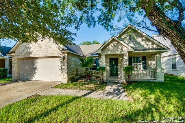 5103 Gemsbuck Chase, San Antonio, TX 78251 (MLS #1343620) :: Erin Caraway Group