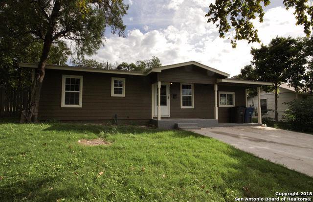 3822 S Mittman St, San Antonio, TX 78223 (MLS #1343624) :: Erin Caraway Group