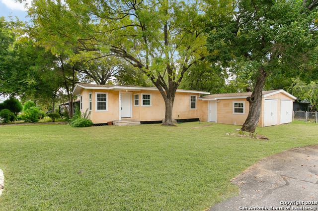 2330 W Hermosa Dr, San Antonio, TX 78201 (MLS #1343630) :: Magnolia Realty