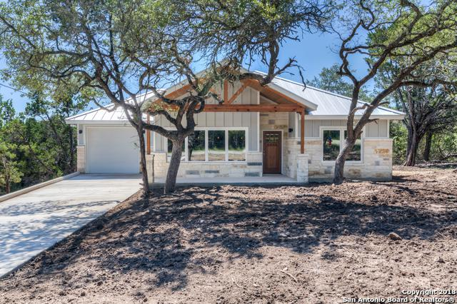 1254 Canyon Shores, Canyon Lake, TX 78133 (MLS #1343632) :: Ultimate Real Estate Services