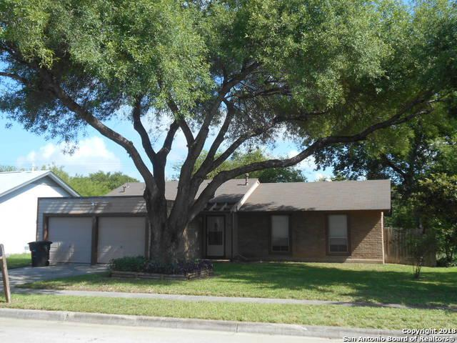 7315 Pipers Bluff, San Antonio, TX 78251 (MLS #1343633) :: Alexis Weigand Real Estate Group