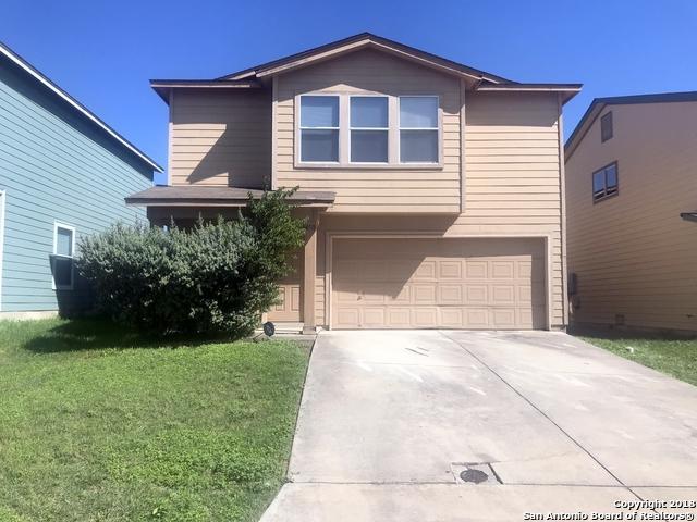 4518 Rothberger Way, San Antonio, TX 78244 (MLS #1343634) :: Exquisite Properties, LLC