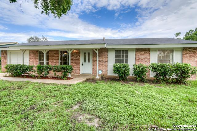 6163 Fir Valley Dr, San Antonio, TX 78242 (MLS #1343637) :: Exquisite Properties, LLC