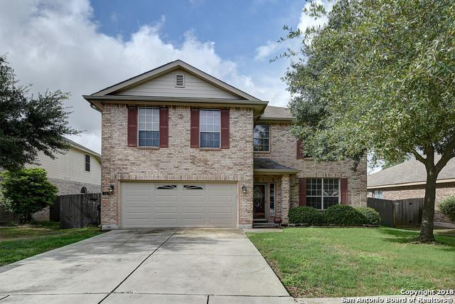 116 Yeager Circle, Cibolo, TX 78108 (MLS #1343639) :: Neal & Neal Team