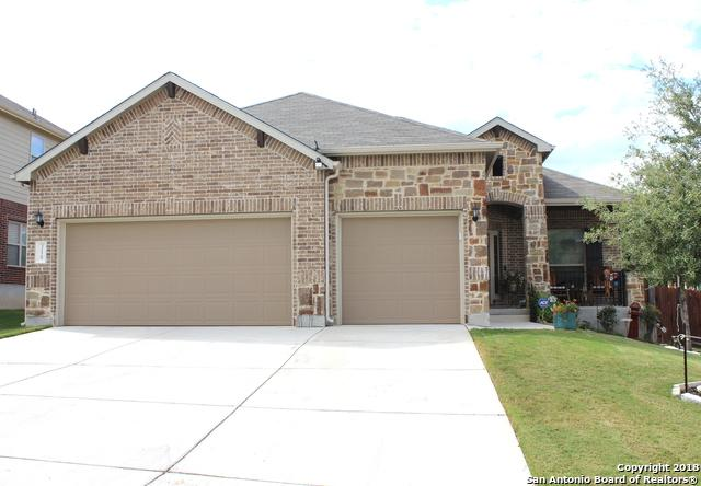 3129 Christians Tee, Schertz, TX 78108 (MLS #1343649) :: Exquisite Properties, LLC