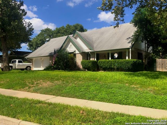 107 Granada Dr, Universal City, TX 78148 (MLS #1343653) :: Ultimate Real Estate Services
