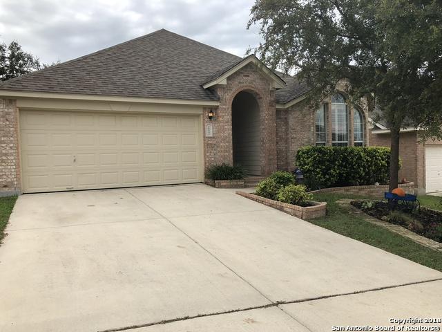 26442 Walden Oak, San Antonio, TX 78260 (MLS #1343655) :: Exquisite Properties, LLC