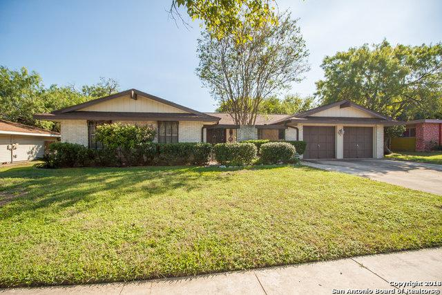 5630 Castle Knight, San Antonio, TX 78218 (MLS #1343662) :: Magnolia Realty