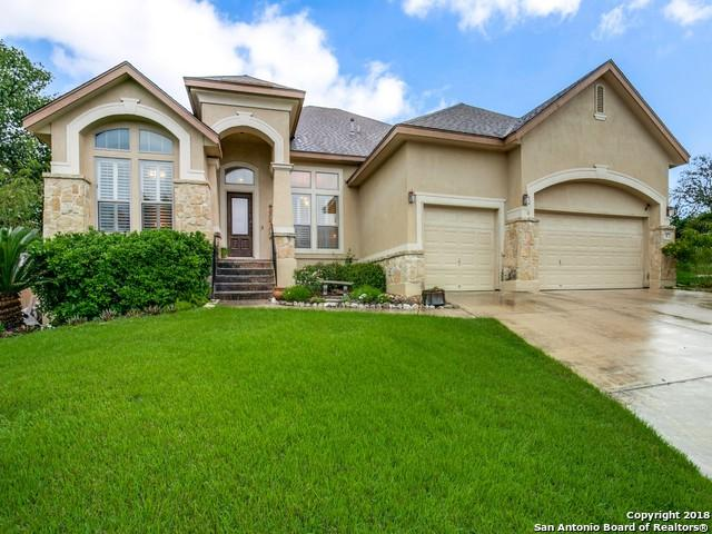 75 Raphael, San Antonio, TX 78258 (MLS #1343667) :: Tom White Group