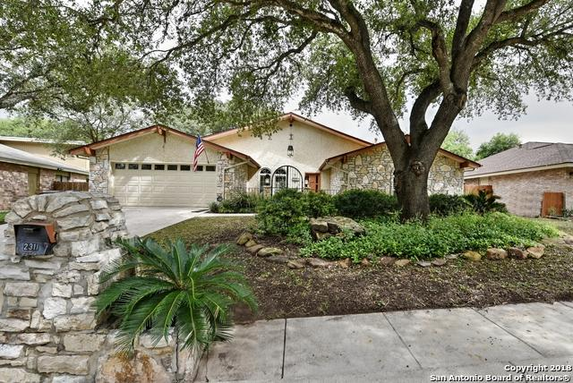 2311 Tory Hill St, San Antonio, TX 78232 (MLS #1343669) :: Alexis Weigand Real Estate Group