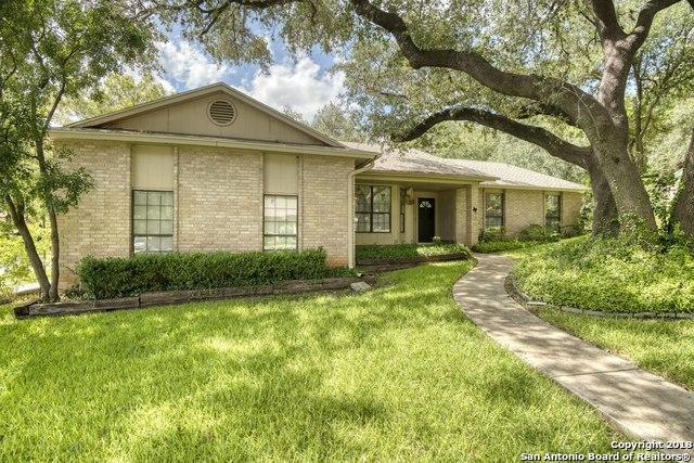 15803 Rothbury Ln, San Antonio, TX 78232 (MLS #1343673) :: Magnolia Realty