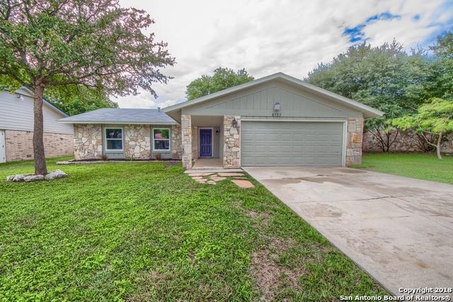 8723 Kentsdale, San Antonio, TX 78239 (MLS #1343684) :: Erin Caraway Group