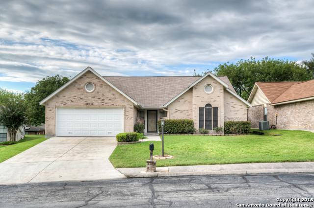 3616 Fox Run, Schertz, TX 78108 (MLS #1343688) :: Alexis Weigand Real Estate Group