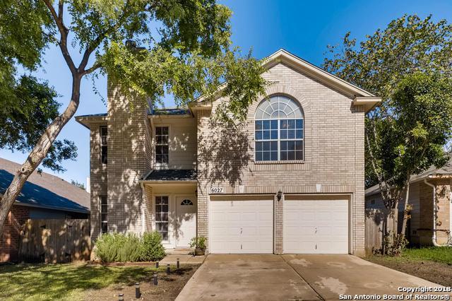 6027 Woodway Pl, San Antonio, TX 78249 (MLS #1343694) :: Exquisite Properties, LLC