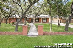 202 Donella Dr, Hollywood Pa, TX 78232 (MLS #1343723) :: Exquisite Properties, LLC