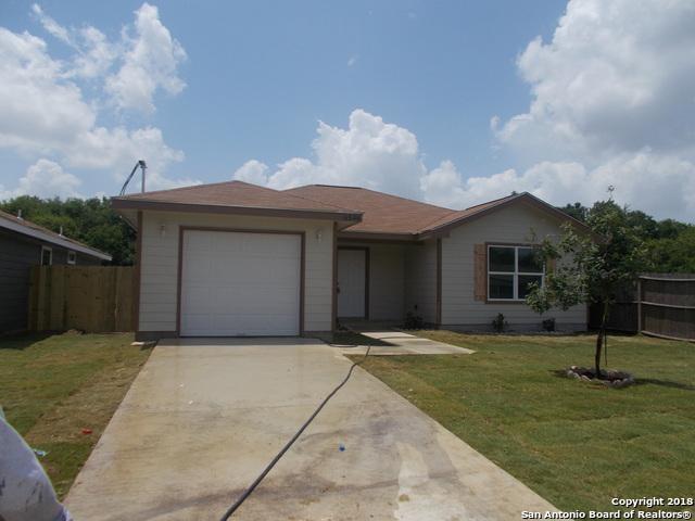 6546 Marcum Dr, San Antonio, TX 78227 (MLS #1343760) :: Exquisite Properties, LLC