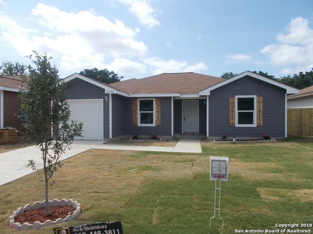 6542 Marcum Dr, San Antonio, TX 78228 (MLS #1343762) :: Exquisite Properties, LLC