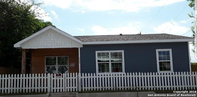 620 Iowa St, San Antonio, TX 78203 (MLS #1343781) :: Magnolia Realty