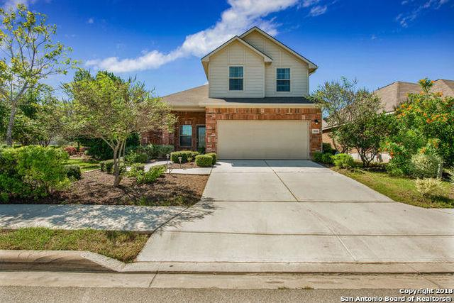 3036 Pencil Cholla, Schertz, TX 78154 (MLS #1343784) :: The Mullen Group | RE/MAX Access