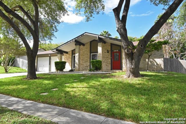 13415 Monte Leon St, San Antonio, TX 78233 (MLS #1343795) :: Magnolia Realty