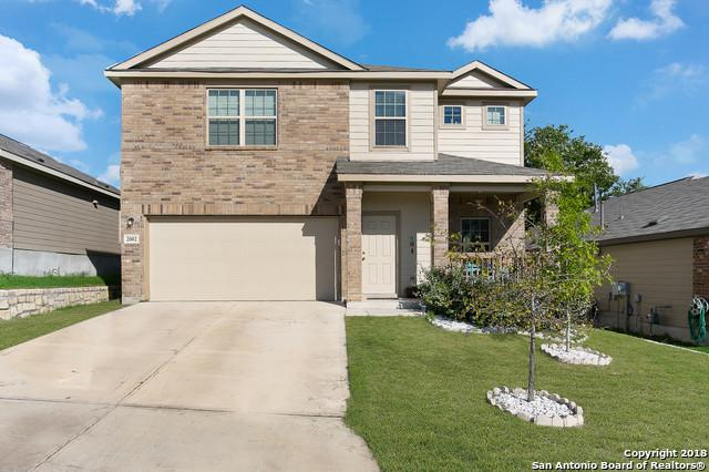 2002 Marbach Woods, San Antonio, TX 78245 (MLS #1343796) :: Exquisite Properties, LLC