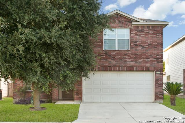 10839 Red Musket Trail, San Antonio, TX 78245 (MLS #1343802) :: Exquisite Properties, LLC