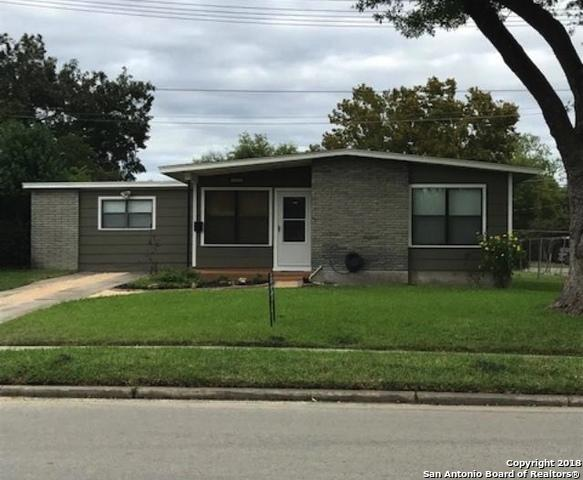 303 Denton Dr, San Antonio, TX 78213 (MLS #1343804) :: Erin Caraway Group