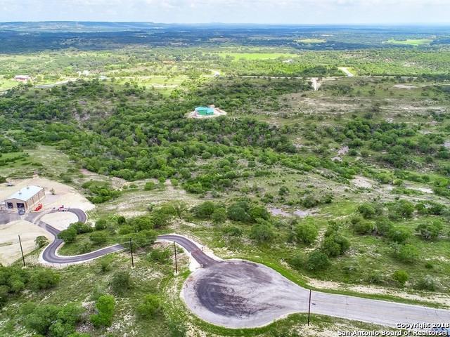 LOT 23 Coleman Spgs, Boerne, TX 78006 (MLS #1343806) :: Exquisite Properties, LLC