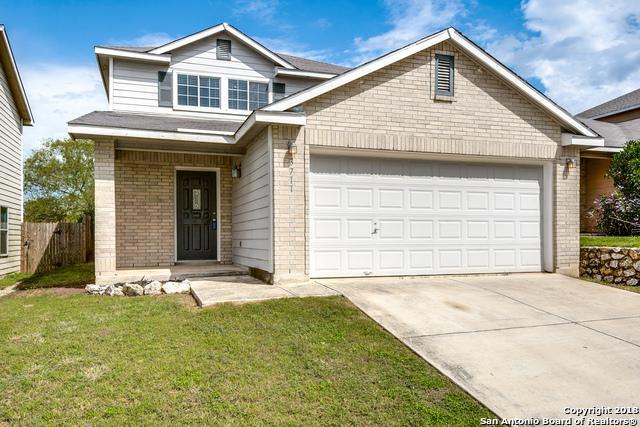 3711 Longhorn Creek, San Antonio, TX 78261 (MLS #1343812) :: Magnolia Realty