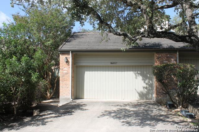 17125 Rock Falls #3703, San Antonio, TX 78248 (MLS #1343841) :: Magnolia Realty