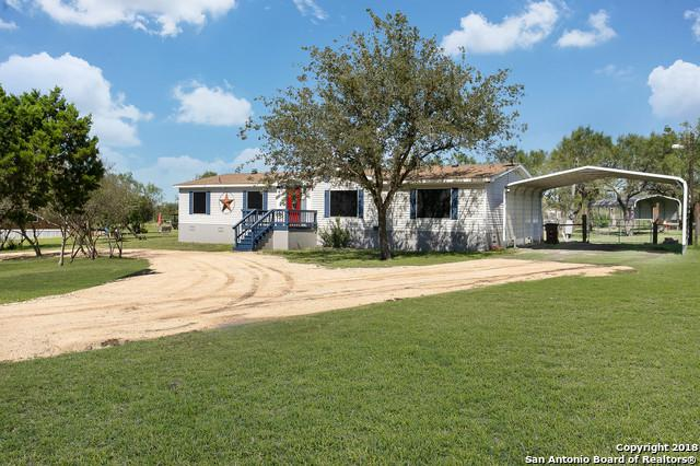 430 County Road 3821, San Antonio, TX 78253 (MLS #1343847) :: Vivid Realty