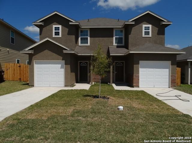 7215 Golf Way, San Antonio, TX 78244 (MLS #1343852) :: Alexis Weigand Real Estate Group