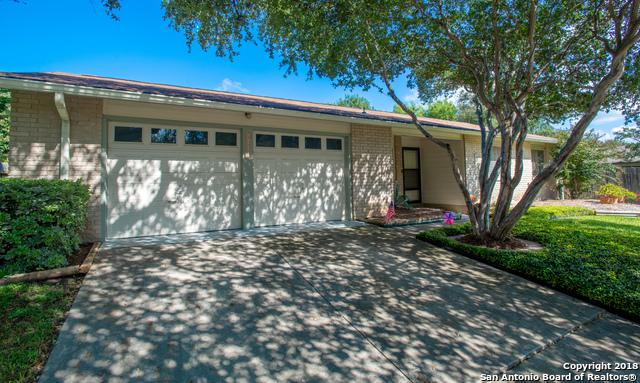 8711 Timberbriar St, San Antonio, TX 78250 (MLS #1343853) :: Erin Caraway Group