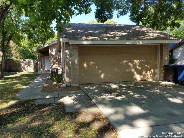 16415 Spruce Leaf St, San Antonio, TX 78247 (MLS #1343855) :: Exquisite Properties, LLC