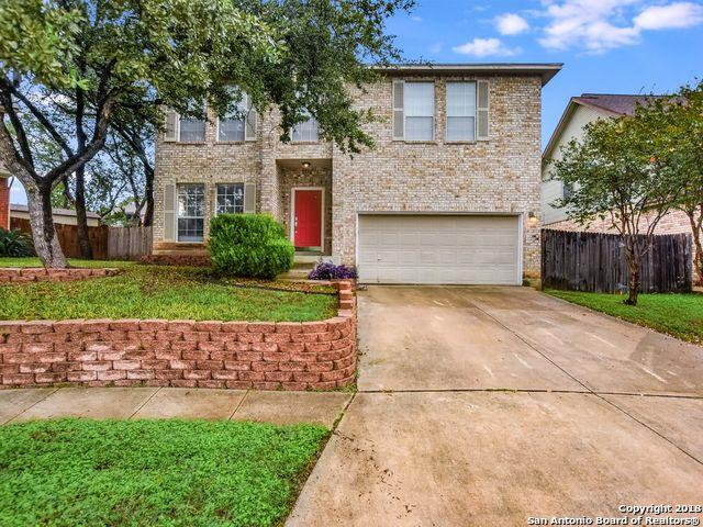 1114 Dwyerbrook, San Antonio, TX 78253 (MLS #1343858) :: Alexis Weigand Real Estate Group