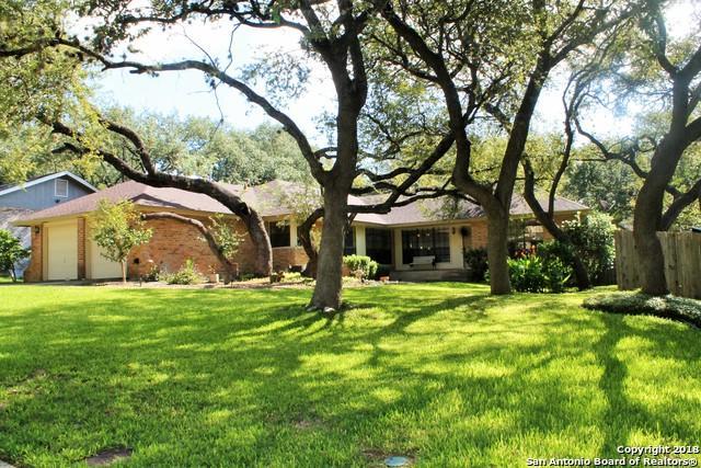 15106 Mule Tree St, San Antonio, TX 78232 (MLS #1343874) :: Exquisite Properties, LLC