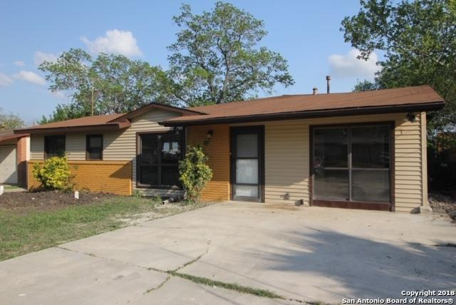 410 W Aviation Blvd, Universal City, TX 78148 (MLS #1343875) :: The Mullen Group | RE/MAX Access