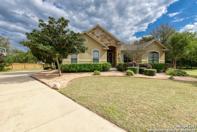 21422 Liguria Dr, Garden Ridge, TX 78266 (MLS #1343879) :: Tom White Group