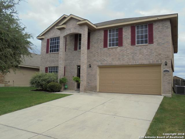 2914 Sunday Song, San Antonio, TX 78245 (MLS #1343882) :: Exquisite Properties, LLC