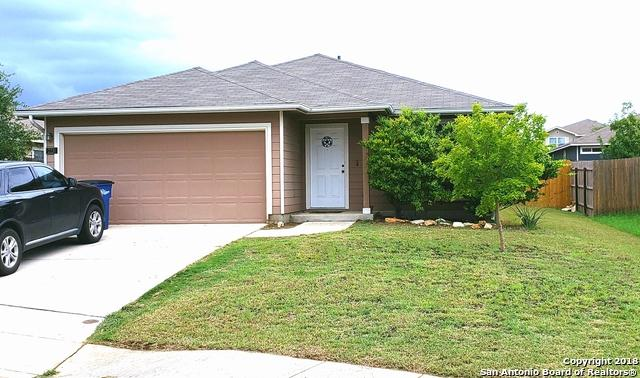 2231 Whispering Way, New Braunfels, TX 78130 (MLS #1343885) :: Erin Caraway Group