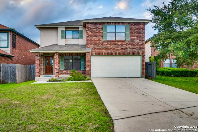 1315 Carmel Oaks, San Antonio, TX 78253 (MLS #1343890) :: Erin Caraway Group