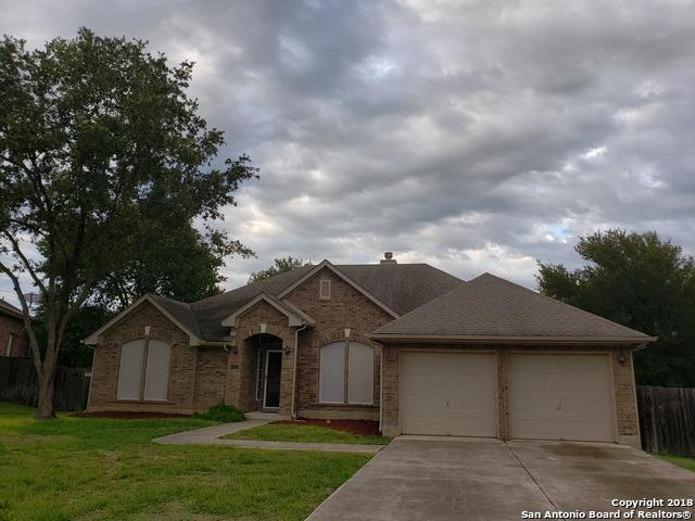 13506 Titan, Universal City, TX 78148 (MLS #1343911) :: Alexis Weigand Real Estate Group
