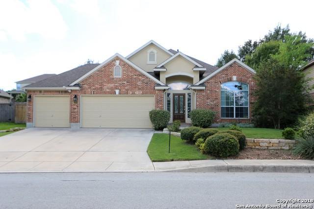 12006 Newton Trail, San Antonio, TX 78253 (MLS #1343922) :: Exquisite Properties, LLC