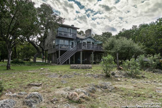 1204 Lakeside Dr E, Canyon Lake, TX 78133 (MLS #1343942) :: Ultimate Real Estate Services