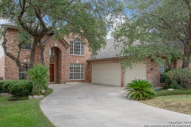 18515 Elmbrook, San Antonio, TX 78258 (MLS #1343962) :: Tom White Group