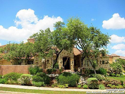 24806 Bogey Ridge, San Antonio, TX 78260 (MLS #1343965) :: The Suzanne Kuntz Real Estate Team
