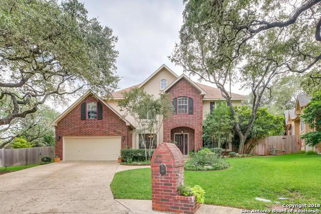 17102 Fawn Crossing Dr, San Antonio, TX 78248 (MLS #1343968) :: Alexis Weigand Real Estate Group