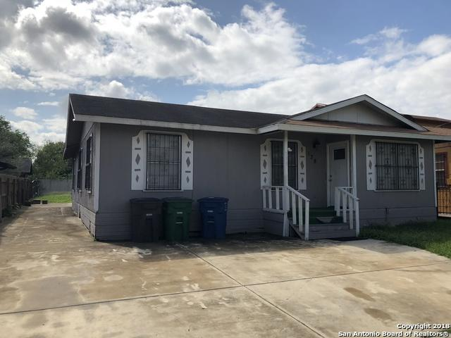 138 E Baetz Blvd, San Antonio, TX 78221 (MLS #1343983) :: Erin Caraway Group