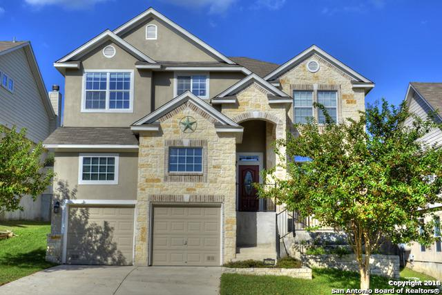 21214 Villa Valencia, San Antonio, TX 78258 (MLS #1343988) :: Exquisite Properties, LLC